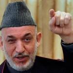 Hamid Karzai Criticizes Pakistan in Farewell Speech
