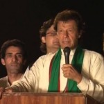 Imran Khan says Army Never Nursed Me