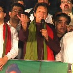 Imran Khan to End Sit-in if Nawaz Sharif Shows Assets