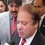 Nawaz Sharif Vows to Protect Democracy