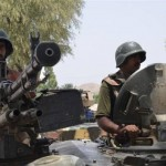 Army Kills 10 Militants in North Waziristan (Zarb-e-Azb)