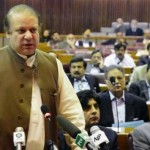 PM Sharif to Address Joint Parliament Session Today
