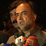 Qamar Zaman Kaira says Imran and Qadri Emerged as Winners
