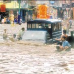 Heavy Rains Leave 70 Dead in Punjab - Kashmir