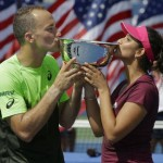 Sania Mirza After US Open Win says Still proud Indian