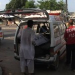 Karachi Violence Leaves 2 More Dead