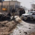 Three Killed Hurts 19 in Quetta Blast