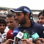 Shahid Afridi Slams T20 Format After Karachi Drubbing