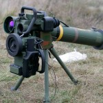 India Picks Israels Spike Anti-tank Missile over US Javelin