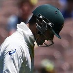 Lacking Match Practice (Michael Clarke)