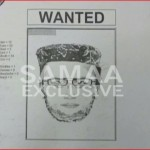 Sketches of Suspects Released (Edhi Center Dacoity)