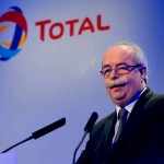 Total CEO Killed in Moscow
