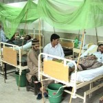 38 more Dengue Cases Reported in Punjab