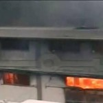 Fire Erupts in F.B Area Factory (Karachi)