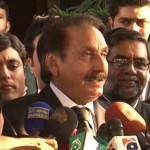 Former CJ Iftikhar Chaudhry yet to Decide on Joining Politics
