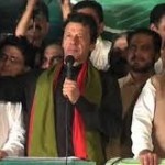 Imran Khan Presents Recipe to Put Pakistan on Right Path