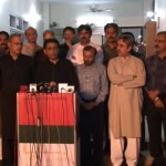 MQM to Stage Protest Rally on Black Day Today