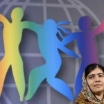 Malala donates $50000 World Childrens Prize Money for Rebuilding School in Gaza