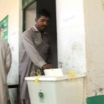 Voting Underway For PP-162 (Sheikhupura)
