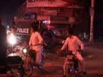 Gunmen Storm PTI Hyderabad Office