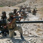 TTP Sets up New Sanctuaries in Afghanistan (Zarb-e-Azb)