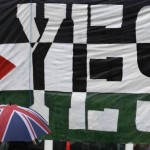 Britain Passes Symbolic Motion to Recognise Palestine