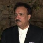 Defending Bilawal Zardari - Rehman Malik Cuts up Old Wounds