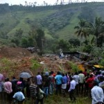 Over 100 Believed Killed in Sri Lanka Landslide