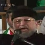 Islamabad Sit-in to Become Nationwide Movement Soon (Tahir-ul-Qadri)