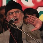 Tahirul Qadri Wants Revolution & Change to Unite on All Warfronts