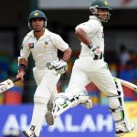 PCB Announced Test Squad for Asutralia Hafeez - Taufeeq and Zulfiqar Return