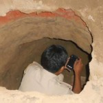 Indian Thieves Dig 40-metre Tunnel to Rob Bank
