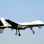 US Drone Strike Kills Four (South Waziristan)
