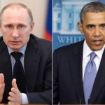 Vladimir Putin Accuses Barack Obama of Hostility Meddling
