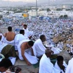 Three Million Pilgrims to Perform Hajj Today