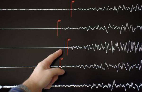 7.3 Magnitude Quake in Indonesia