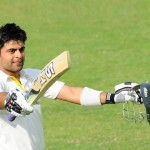 Ahmed Shehzad Ruled out of Third Test Against New Zealand