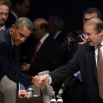 Obama Takes Nawaz Sharif into Confidence on Coming India Visit