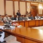 Overbilling Haunts Govt as Consumers Suffer (Cabinet Meeting)