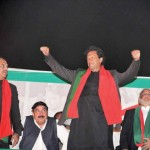 Imran Khan Declares Decisive Battle on Nov 30