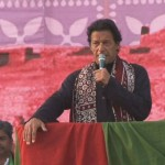 Imran Khan says Kalabagh Dam will Not be Forced on Sindh