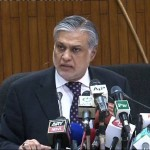 Ishaq Dar woos Investors in London for Sukuk