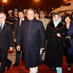 PM Nawaz Sharif Looks for Chinese Investment Bonanza
