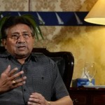 Pervez Musharraf Rejects Western-style Democracy in Pakistan