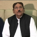 Qaim Ali Shah ties Thar Child-deaths to Childbirths