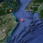 Powerful 6.7 Quake off New Zealand Coast