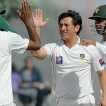 Aussie-Tormentor Yasir Encouraged by Legend Warne