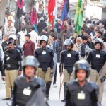 Govt Finalizes Security Plan for Muharram 9th & 10th