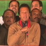 Imran Khan Keen on Lahore Shutdown