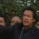 Govt to hold Serious Talks or Face the Music (Imran Khan)